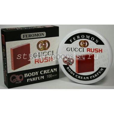"""Крем для тела Gucci """"Rush"""" (ж)"""