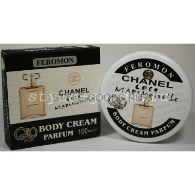 "Крем для тела Chanel ""Coco Mademoiselle"" (ж)"