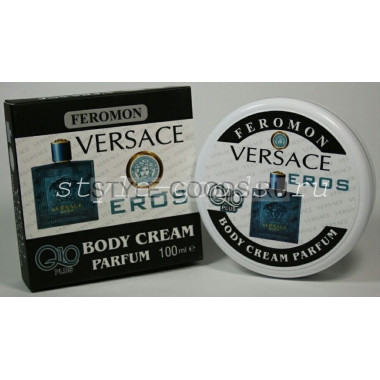 "Крем для тела Versace ""Eros for men"" (м)"