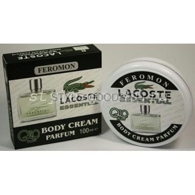 "Крем для тела Lacoste ""Essential"" (м)"