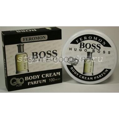 "Крем для тела Hugo Boss ""Boss №6"" (м)"