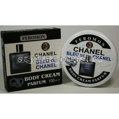 "Крем для тела Chanel ""Blue De Chanel"" (м)"