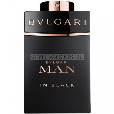 "Bvlgari ""Man In Black"", 100 мл (тестер)"