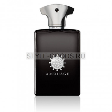 "Amouage ""Memoir"" for man, 100 мл (тестер)"