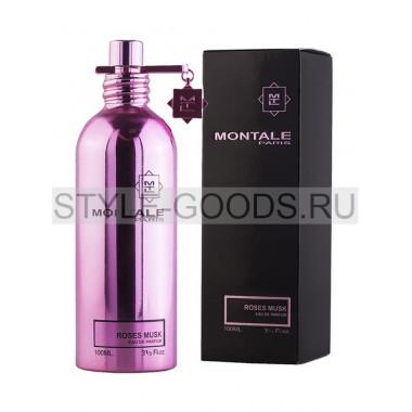 "Montale ""Roses Musk"", 100 ml"