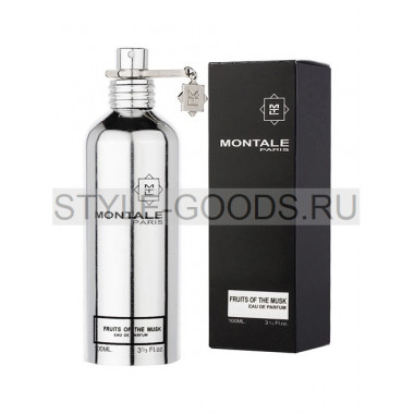 "Montale ""Fruits of the Musk"", 100 ml"
