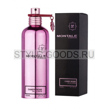 """Montale """"Candy Rose"""", 100 ml"""