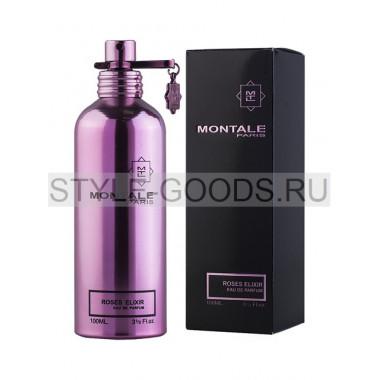 "Montale ""Roses Elixir"", 100 ml"