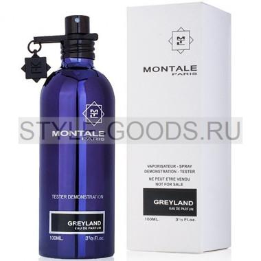 "Montale ""Greyland"", 100 ml (тестер)"