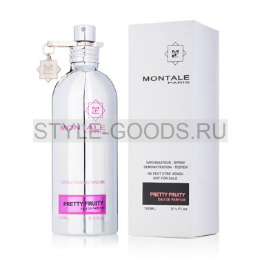 "Montale ""Pretty Fruity"", 100 ml (тестер)"
