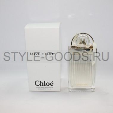 "Chloe ""Love Story"", 75 мл (тестер)"