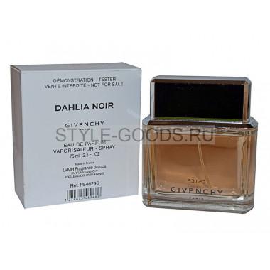 """Givenchy """"Dahlia Noir"""", 75 мл (тестер)"""