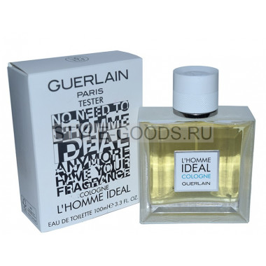 "Guerlain ""L`Homme Ideal Cologne"", 100 мл (тестер)"