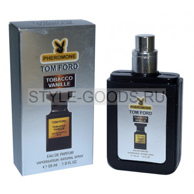 "Tom Ford ""Tabacco Vanille"", 55 мл (ж/м) NEW"