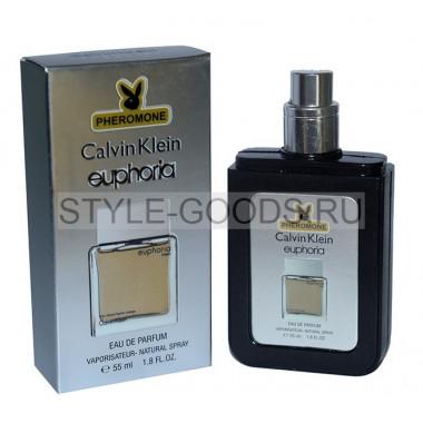 Calvin Klein Euphoria Men, 55 мл (м)