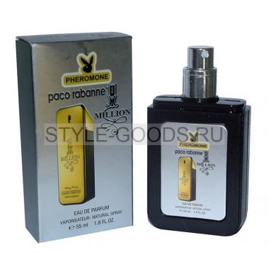 Paco Rabanne 1 Million, 55 мл (м)