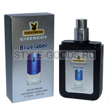 Givenchy Blue Label, 55 мл (м)