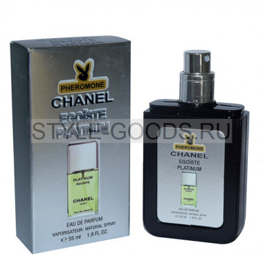 Chanel Egoiste Platinum, 55 мл (м)