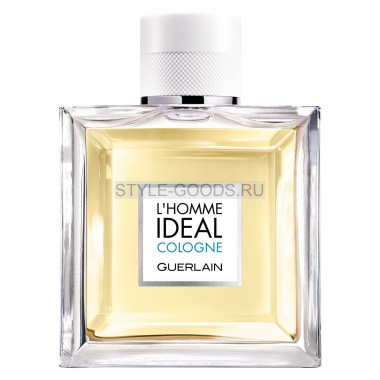 "Guerlain ""L`Homme Ideal Cologne"", 100 мл"