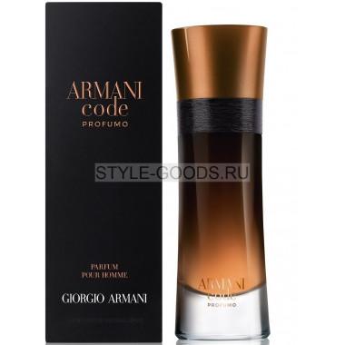 "G.Armani ""Code Profumo"", 75 мл"
