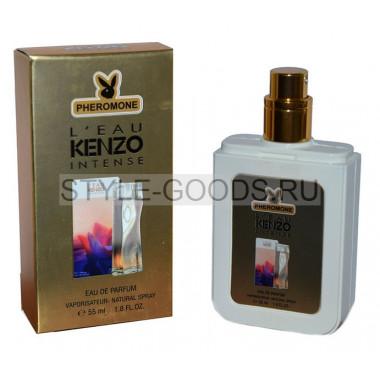 Kenzo L`Eau Intense, 55 мл (ж) c феромонами