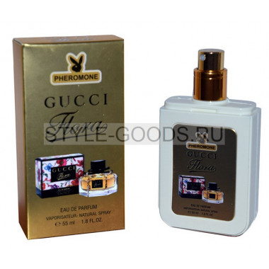 Gucci Flora by Gucci, 55 мл (ж) с феромонами