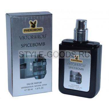 V&R Spice Bomb, 55 мл (м) с феромонами