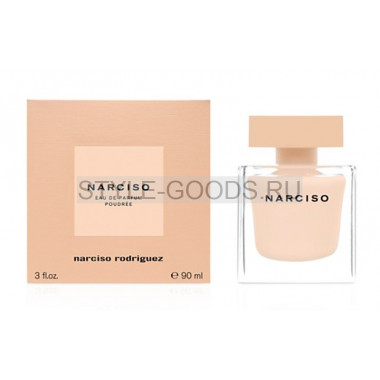 "Narciso Rodriguez ""Narciso Poudree EDP"", 90 мл"