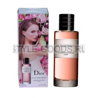 "Christian Dior ""Oud Ispahan"", 125 мл (ж)"