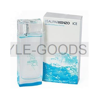 """Kenzo """"L'eau Par Kenzo ICE Pour Femme"""", 100 мл (ж)"""