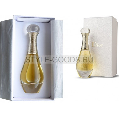"Chr. Dior ""Jadore L`Or Essence de Parfum"", 40 мл"