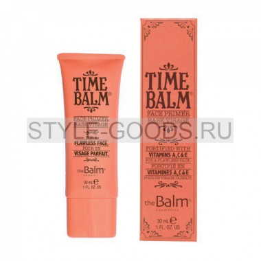 Основа для макияжа (праймер) Time Balm, 30 мл