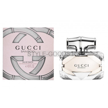 "Gucci ""Bamboo eau de toilette"", 75 мл"