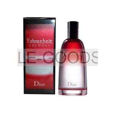 """Christian Dior """"Fahrenheit Cologne"""", 100 мл"""