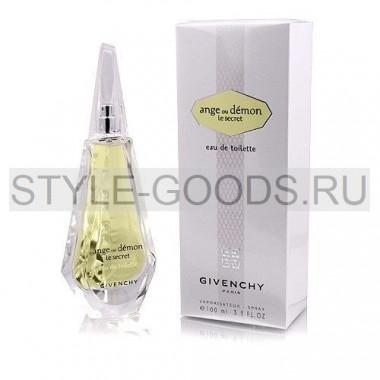 """Givenchy """"Ange&Demon Le Secret EDT"""", 100 мл"""
