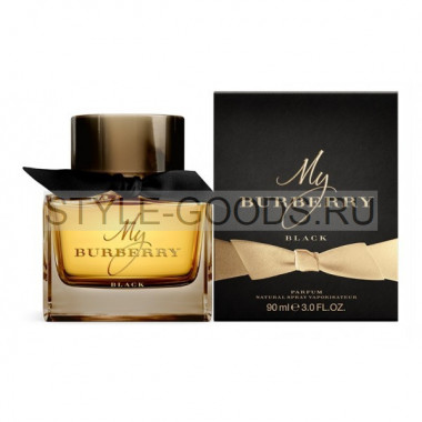 "Burberry ""My Burberry Black EDP"", 90 мл"