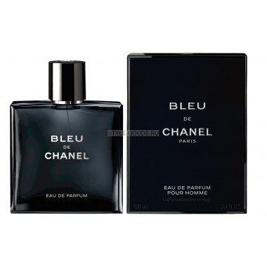 """Chanel """"Bleu De Chanel eau de parfum"""", 100 мл"""