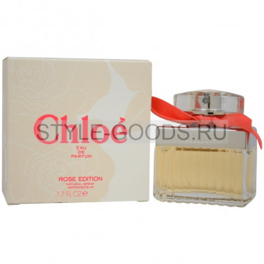 "Chloe ""Rose Edition EDP"", 75 мл"