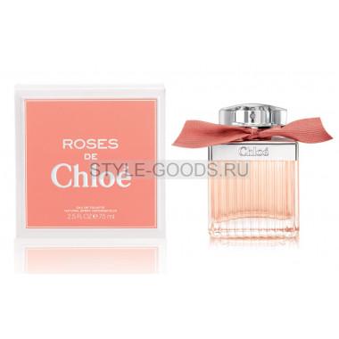 "Chloe ""Roses"", 75 мл"