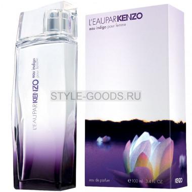 "Kenzo ""L`Eau Par eau Indigo"", 100 мл (ж)"