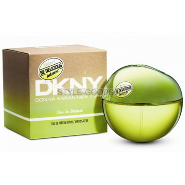 """DKNY """"Be Delicious Intense"""", 100 мл"""
