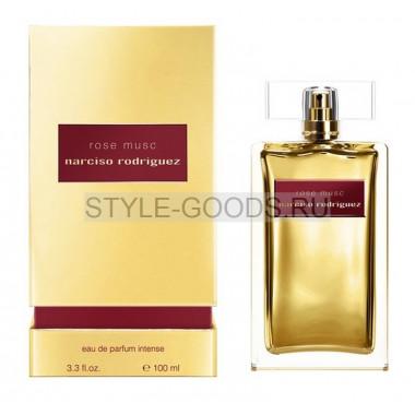"""Narciso Rodriguez """"Rose Musc eau de parfum intense"""""""