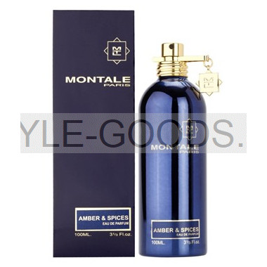 "Montale ""Amber & Spices"", 100 ml"