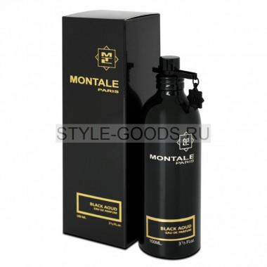 """Montale """"Black Aoud"""", 100 ml"""