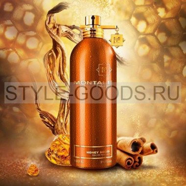 "Montale ""Honey Aoud"", 100 ml"