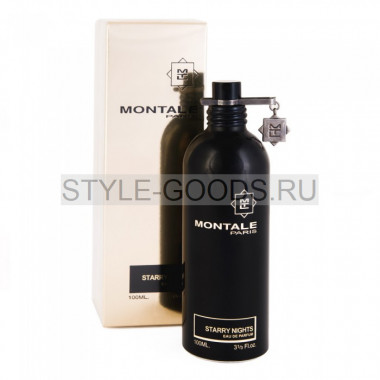 "Montale ""Starry Nights"", 100 ml"