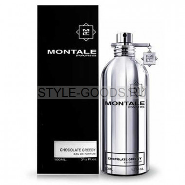 "Montale ""Chocolate Greedy"", 100 ml"
