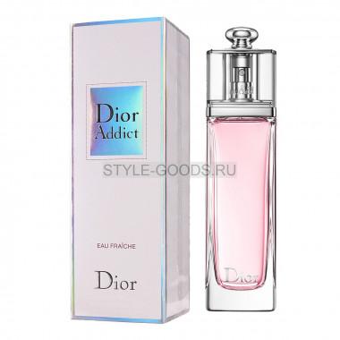 """Christian Dior """"Addict eau Fraiche"""", 100 мл (ж)"""