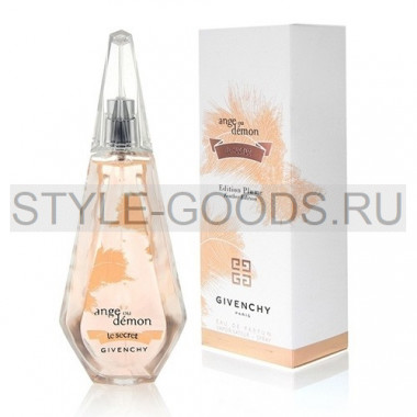 """Givenchy """"Ange&Demon Le Secret Edition Plume""""100 мл"""