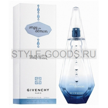 "Givenchy ""Ange&Demon Tender"", 100 мл"